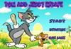 Game Tom và Jerry phiêu lưu