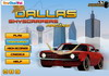 Game Lái xe ở Dallas