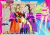Game Thời trang nữ kiểu 1336