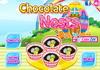 Game Làm bánh socola 6