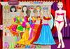 Game Thời trang nữ kiểu 1339