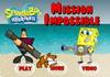 Game SpongeBob diệt địch