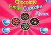 Game Làm bánh socola 8