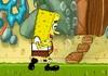 Game SpongeBob chạy nhanh