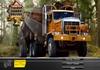 Game Lái xe tải chở gỗ 2