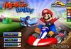 Game Mario đua xe 14