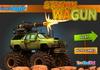 Game Lái xe quân sự 7