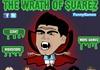 Game Suarez cắn tai