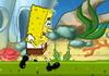 Game SpongeBob vượt chướng ngại