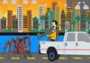 Game Nobita diệt vật