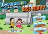 Game Nobita hôn lén Xuka