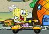 Game SpongeBob vượt địa hình 5
