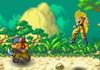Game Ngọc rồng diệt địch 9