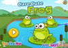 Game Chăm sóc ếch con
