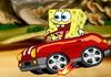 Game SpongeBob lái xe đua 2