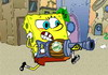 Game SpongeBob diệt địch 2
