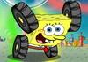 Game SpongeBob vượt địa hình 6