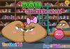 Game Pou hôn lén