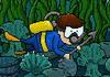Game Bắn tên săn cá 4