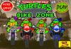 Game Ninja rùa đua xe