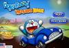 Game Doremon đua xe 3