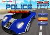 Game Lái xe cảnh sát 16