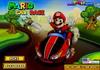Game Mario đua xe 19