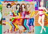 Game Thời trang nữ kiểu 1390