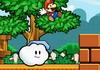 Game Tung hứng trên mây
