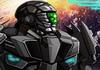 Game Robot diệt địch