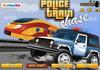 Game Lái xe cảnh sát 18