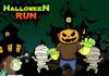 Game Ma đuổi ngày Halloween