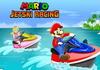 Game Mario đua ca nô