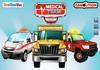Game Lái xe cứu thương 8