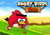 Game Angry bird chạy nhanh