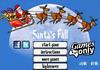 Game Ông già Noel bay bổng