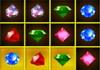 Game Xếp hình kim cương 9