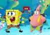 Game SpongeBob hứng bánh