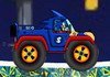 Game Sonic vượt địa hình 20