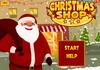 Game Ông già Noel bán hàng 2
