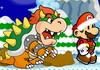 Game Mario gom quà Noel