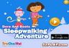 Game Dora và Boots mộng du