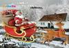 Game Ông già Noel đi phát quà 4