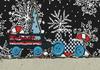 Game Lái xe chở quà Noel 4