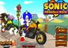 Game Sonic đua xe moto 2