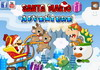 Game Mario gom quà Noel 2