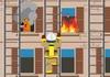 Game Cứu người khỏi đám cháy 5