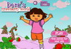 Game Dora phiêu lưu 7