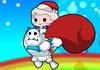 Game Elsa tìm quà Noel