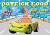 Game Patrick lái xe